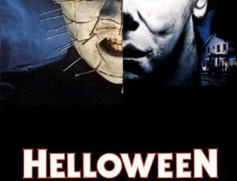Helloween: When Hell Almost Came to Haddonfield!