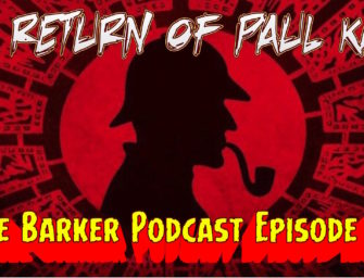 123 :The Return of Paul Kane