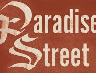Theater Production of Paradise Street Coming This Winter