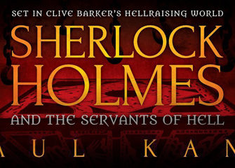 """Sherlock Holmes and the Servants of Hell"": Spoiler-Free Review!!!"