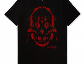 New Merchandise at Clive Barker's Official Store