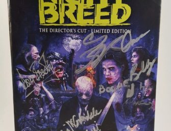 Clive Barker Deals: Nightbreed, and a whole Comics Collection