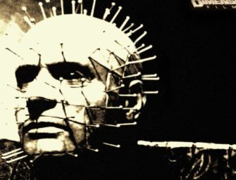 Hellraiser Judgement May Have a Theatrical Release