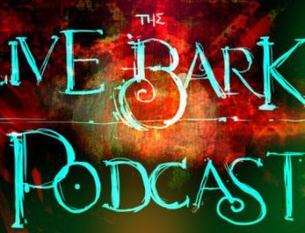 Clive Barker Podcast's Scene of the Week