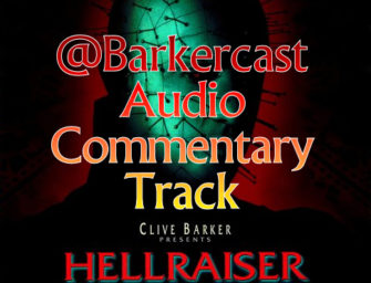 Hellraiser Bloodline Audio Commentary
