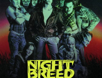 Nightbreed Collection Coming Soon!