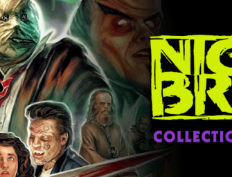 NIGHTBREED Collection from Cavity Colors