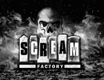 Scream Factory 50% Off Sale and Contest