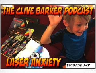 148 : Laser Anxiety
