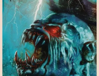 Rawhead Rex, Like Punk, Isn't Dead: Back to the SILVER SCREEN!
