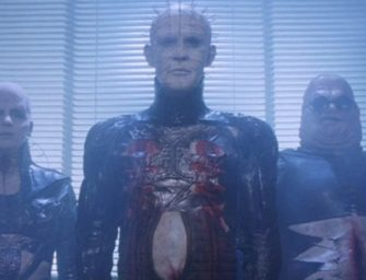 30th Anniversary 'Hellraiser' Score Coming