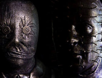 Clive Barker Teases New Sculptures for the Store!
