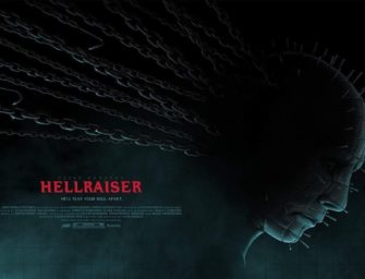 Hellraiser 30th Anniversary Celebrations UPDATE!!!