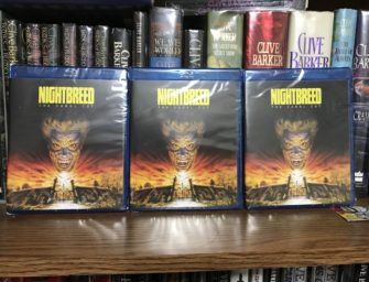 Nightbreed The Cabal Cut is Back!