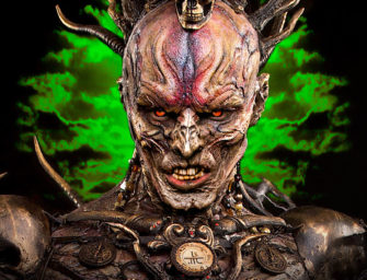 Real Clive Barker Store Will Have Awesome Pre-Releases at Son of Monsterpalooza