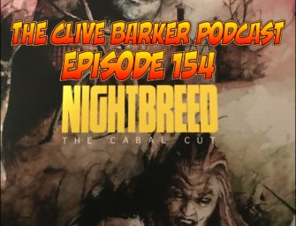 154 : Nightbreed The Cabal Cut Blu-Ray