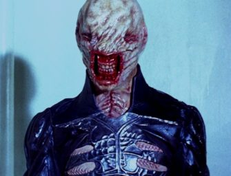 Another Hellraiser 35mm Screening Announced