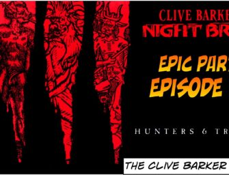 159 : Clive Barker's Nightbreed (Epic Part 5)