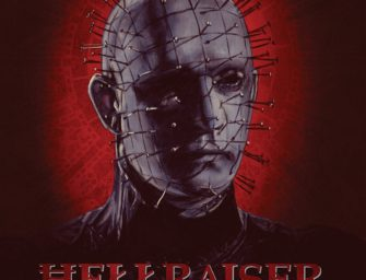 Hellraiser: The Scarlet Boxset Price Drop