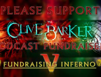 Fundraising Inferno V Thanks!