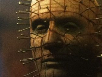 New Paul T. Taylor Interview on Hellraiser: Judgment