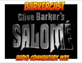 Salome Audio Commentary