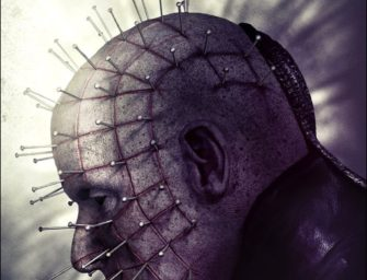 Hellraiser Judgement – Audio Commentary