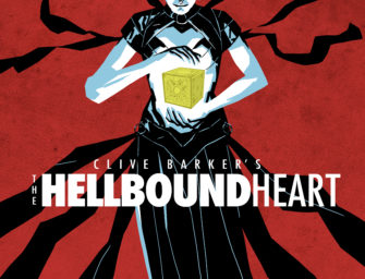 Review: The Hellbound Heart by Bafflegab Productions