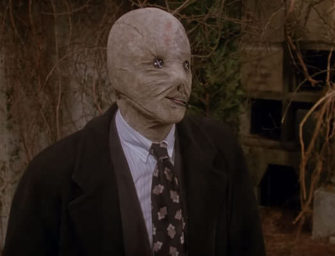 """Dr. Decker Will Return for """"Nightbreed"""" TV Series According to Writer"""