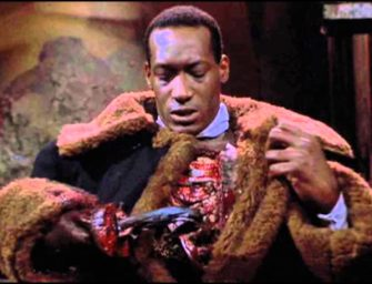 Happy Birthday to Tony Todd!