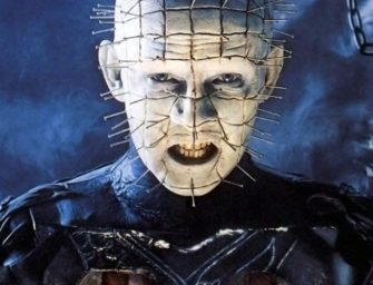 More Hellraiser on the Way?
