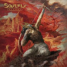 Tuesday Tunes: Soulfly – Dead Behind the Eyes