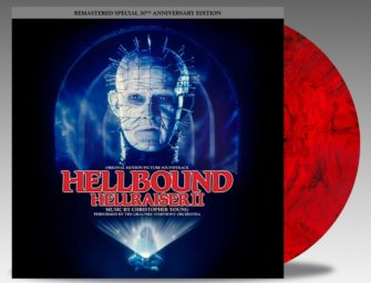 """""""Hellbound"""" and """"Hellraiser"""" Soundtrack News"""