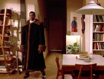 """Tony Todd Shares His Thoughts on """"Candyman"""" Remake"""