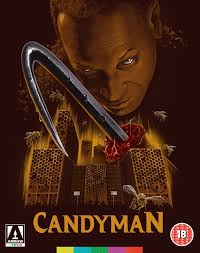 """Barkercast Presents: Arrow Video's """"Candyman"""" Bluray Review"""