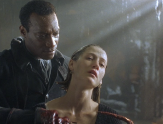Tony Todd Is Coming to Chicago