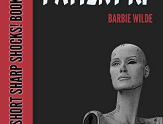 Review: Patient K. by Barbie Wilde
