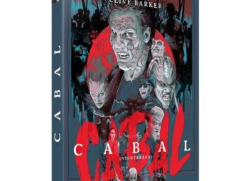 New Editions of Nightbreed on the Way?