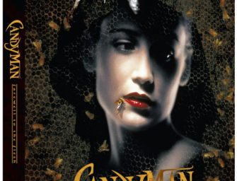 """""""Candyman 2"""" Region B Bluray Coming in late March"""