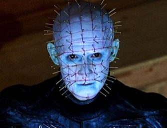 Lussier and Farmer's 'Hellraiser' Treatments Reviewed