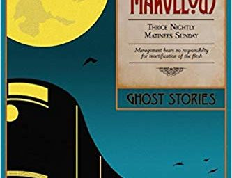 'Rumors of the Marvelous' Audio Book on the Way
