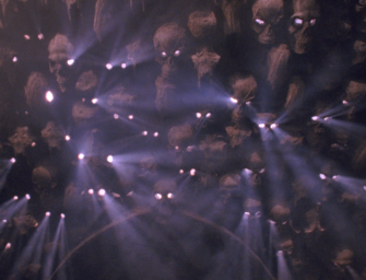Exclusive New Nightbreed Teaser Trailer 2 (Occupy Midian)