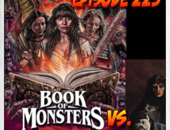 223 : Book of Monsters VS. The Fabilu Family